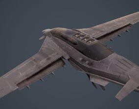 scifi-model531 3D model