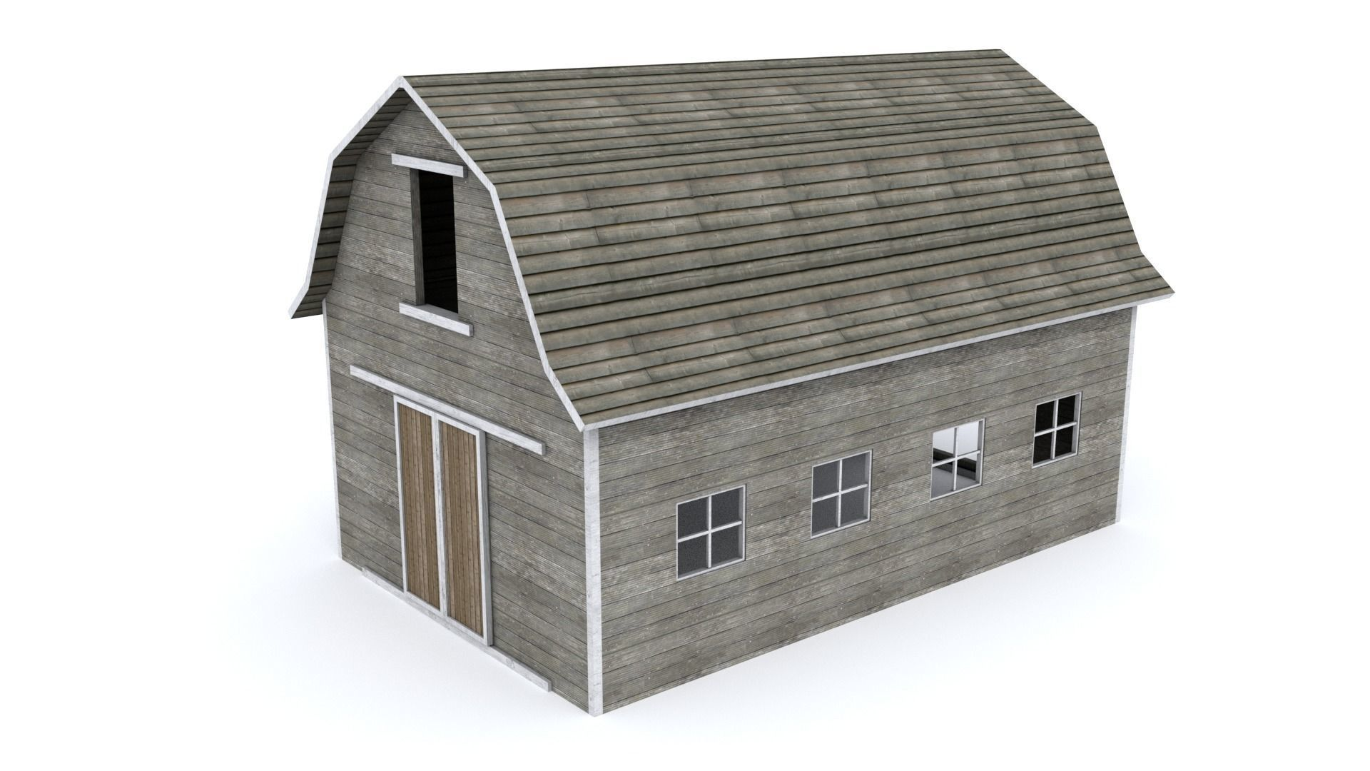 Simple Barn