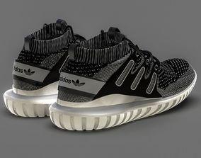 footwear Sneakers 3D