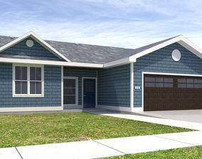 3D House-090