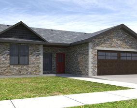 3D House-098