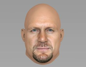 Stone Cold Steve Austin 3D model