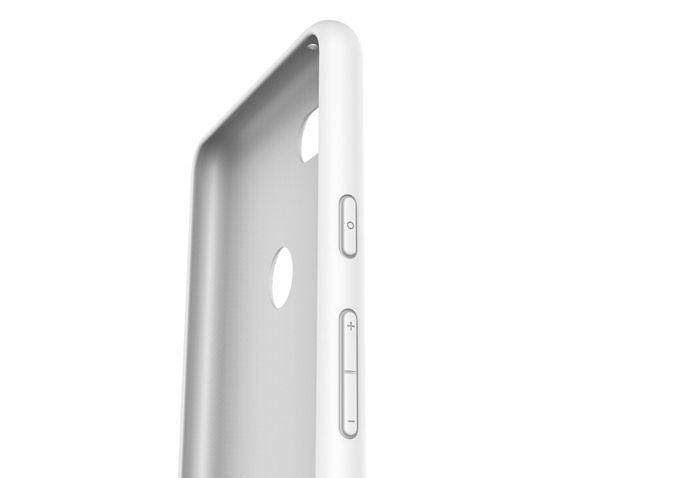 free shipping de0fc 9e08c Google Pixel 3xl white case 3d model   3D Print Model