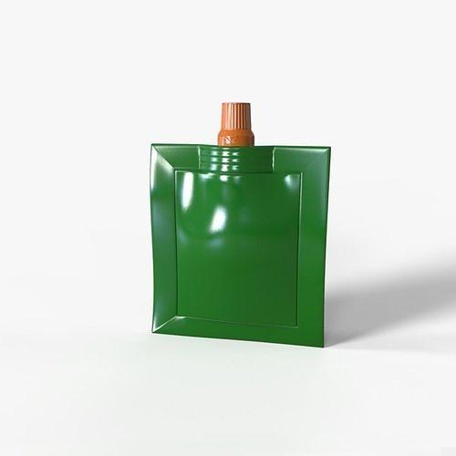 doypack packaging v5 3d model max obj mtl fbx 1