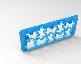 cake cutters 2 3D printable model