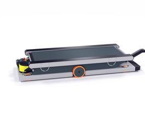 3D Robot trolleys self drive AVG