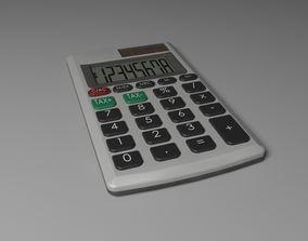 The Calculator 3D