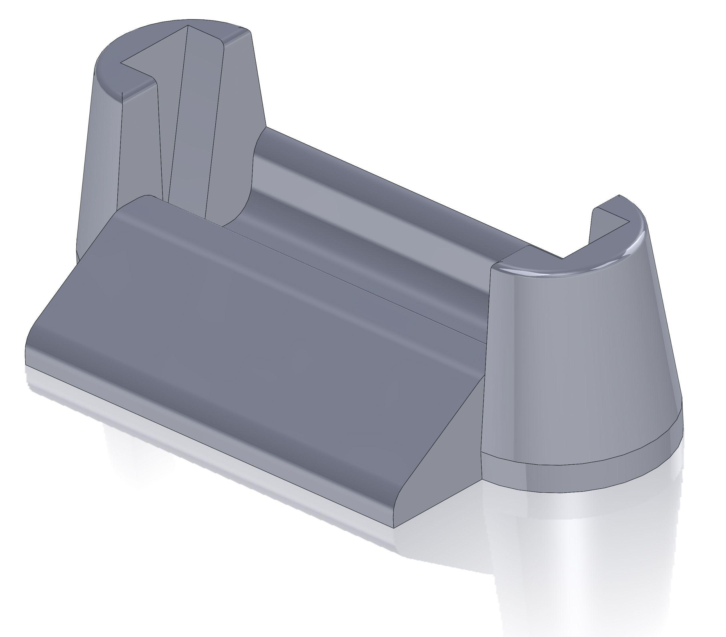 Business Card Holder Standard 3D print model | CGTrader