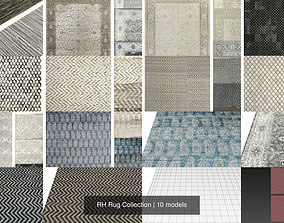 3D RH Rug Collection