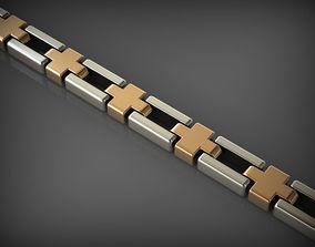 Chain link 145 3D printable model