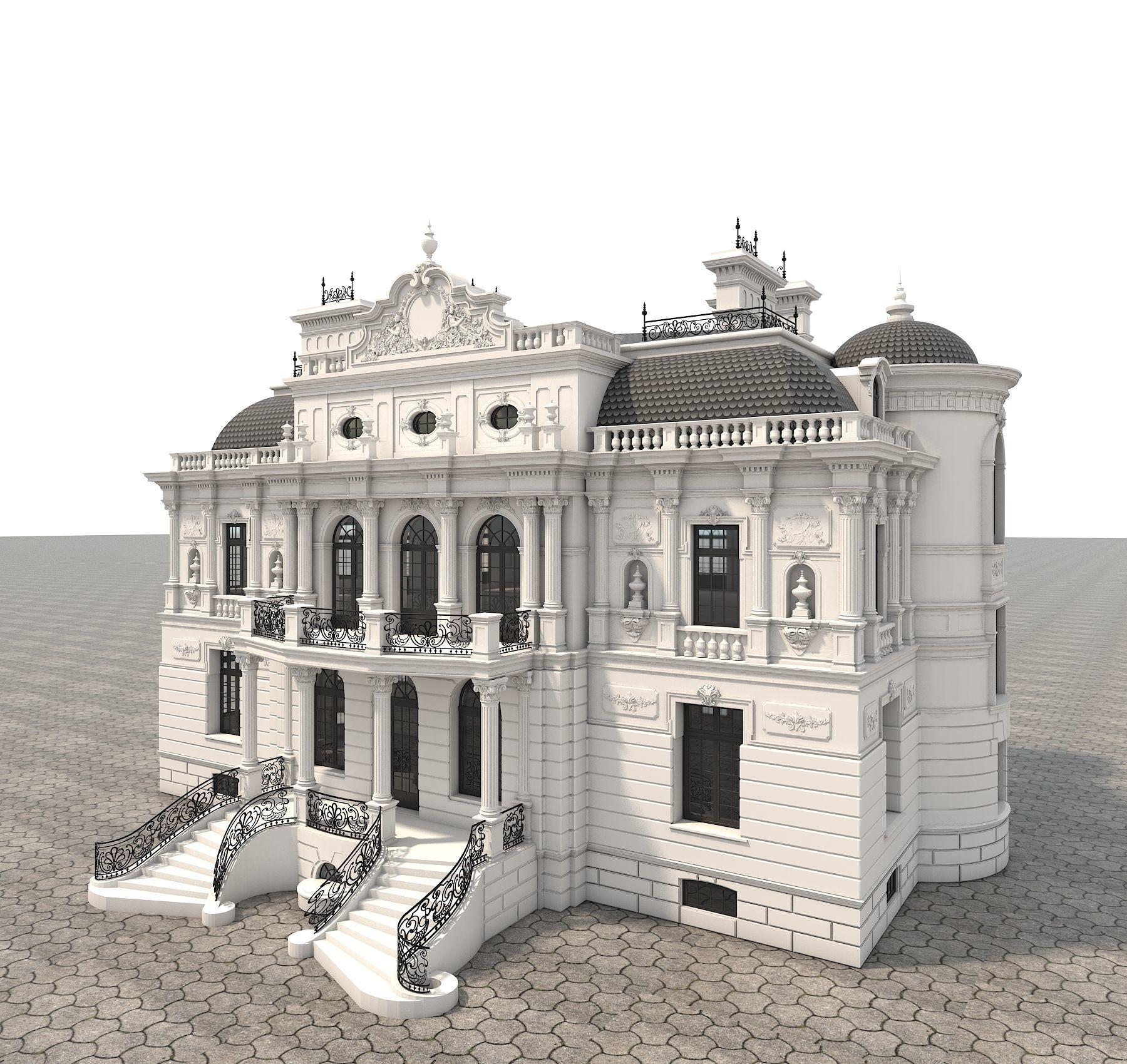 Classic Villa 2