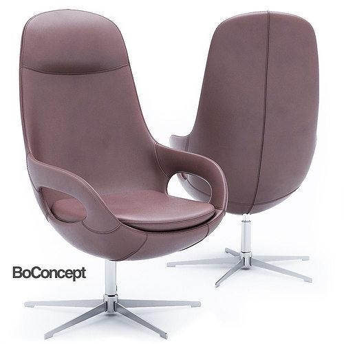 Boconcept smartville 3d model max obj - Boconcept mobel ...