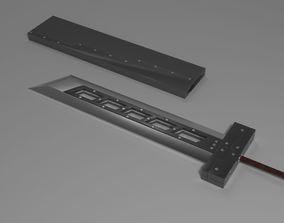 Final Fantasy Buster Sword 3D model