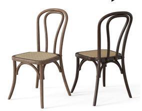 3D asset Chair Bell