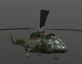 3D model SA-330