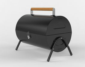 3D Cooking Stove