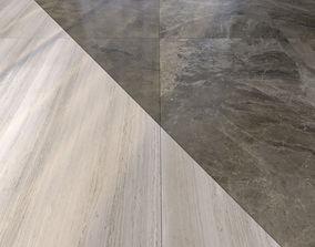 3D Marble Floor Set 11