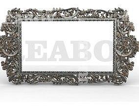 3D printable model Frame 27