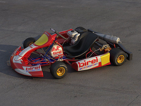 Shifter Kart 3d Model Max Obj 3ds Fbx C4d Lwo