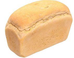 3D Scan Bread