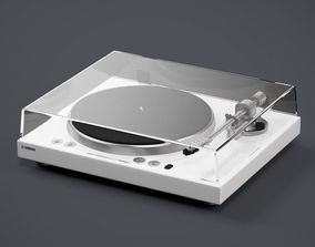 Yamaha MusicCast Vinyl 500 Turntable 3D model