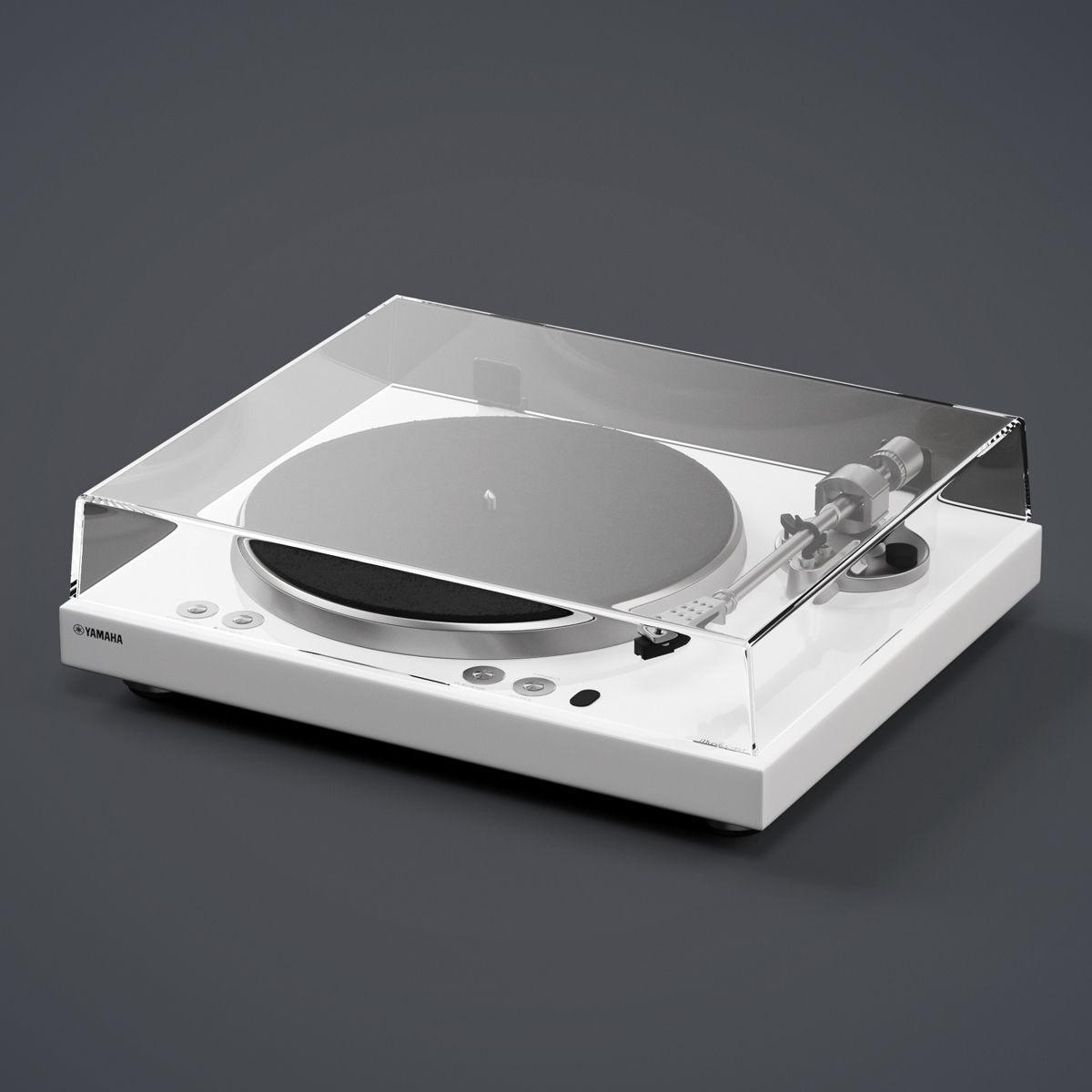 Yamaha MusicCast Vinyl 500 Turntable