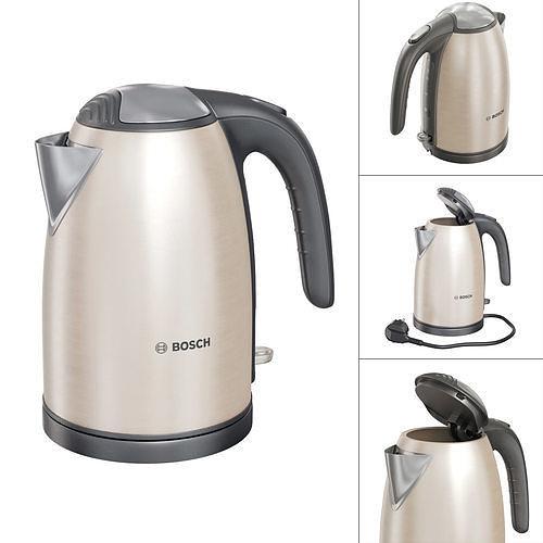 teapot bosch twk7808 3d model max obj mtl fbx 1