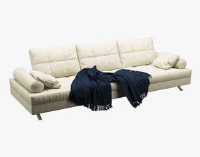 Photorealistic Sofa 018 3D model