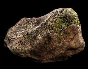 Rock 6 3D model