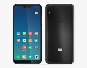Xiaomi Mi A2 Lite 3D model