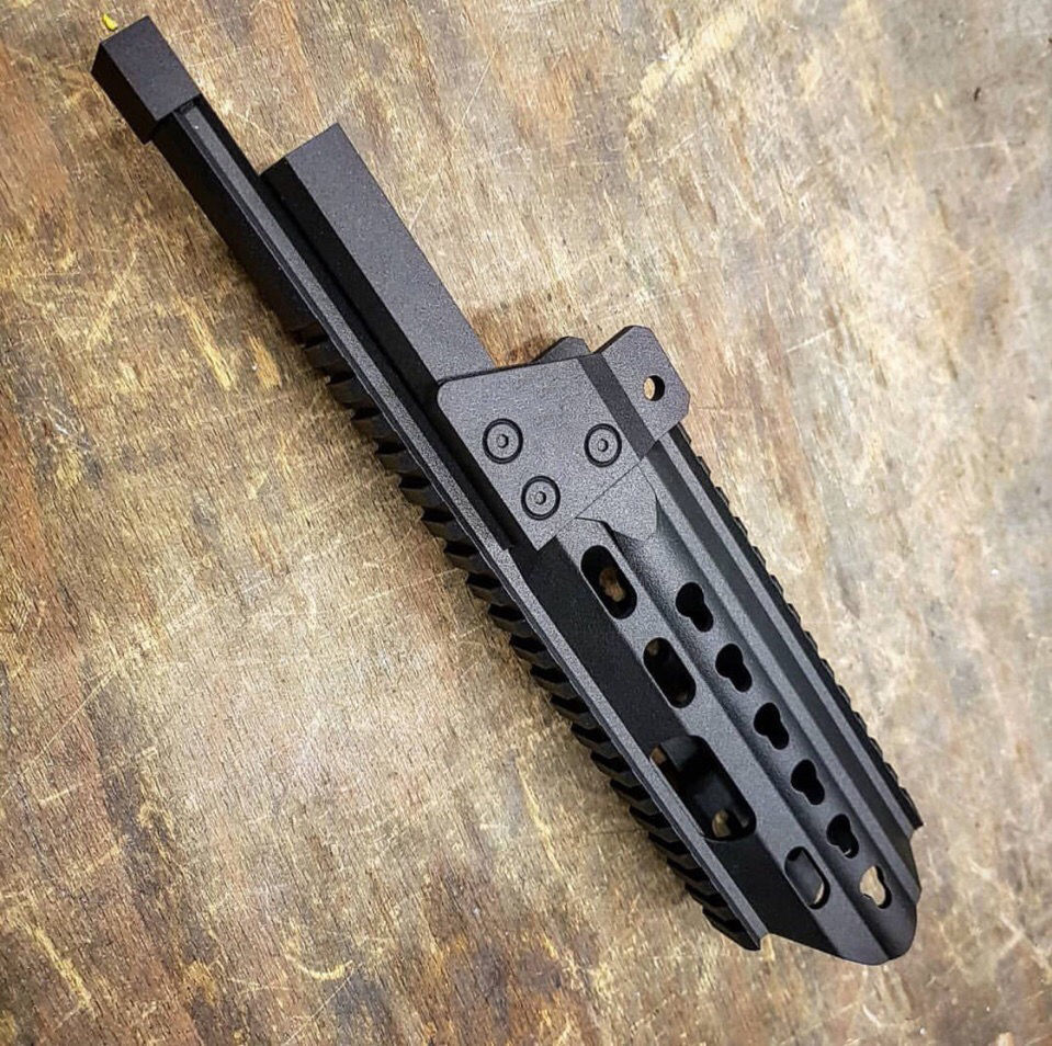 Slim Line Handguard  for G36K