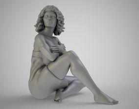 3D printable model After Bath