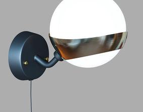 3D model Jasper Eurosvet 70093 1
