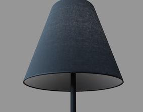 3D asset Nowodvorski Moss 9736