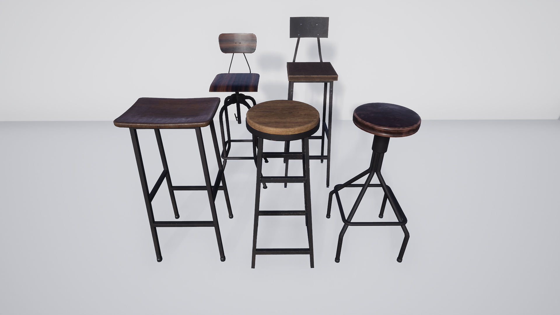 Bar Stool Pack