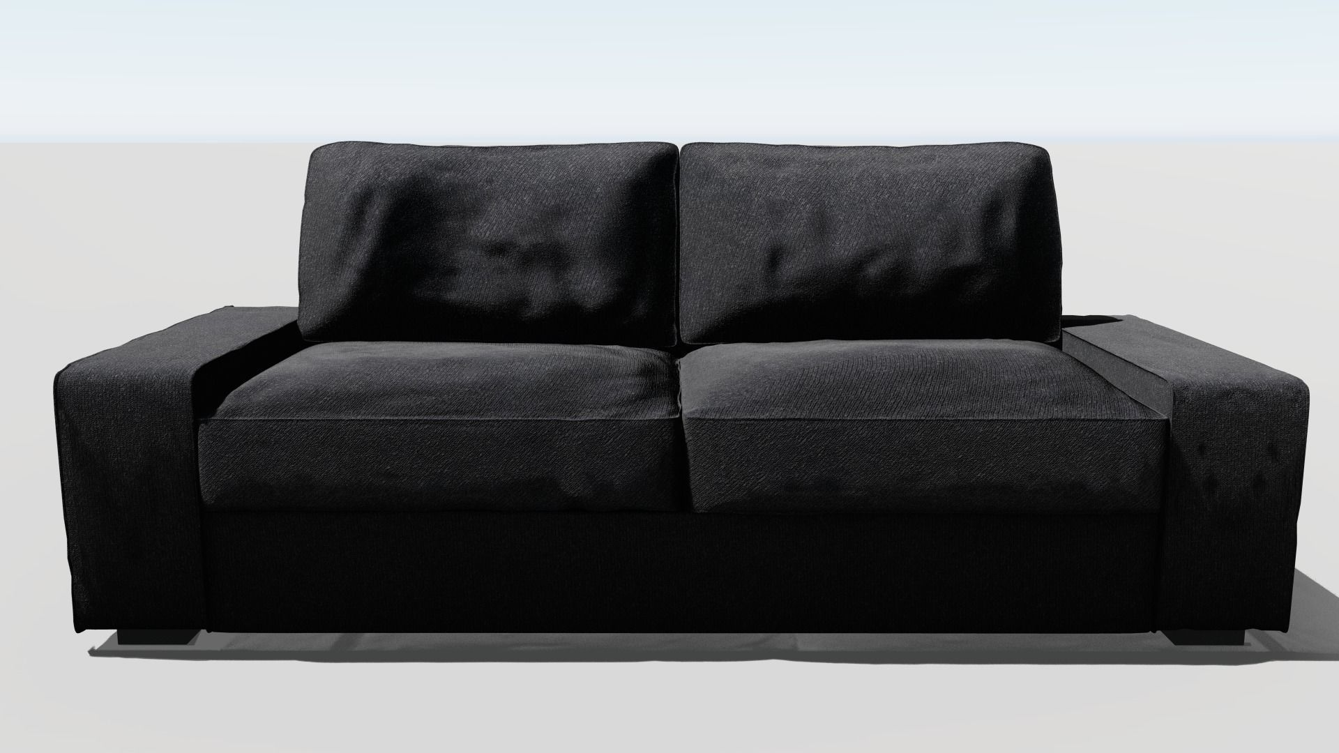 Kivik Sofa Couch With 2 Seats