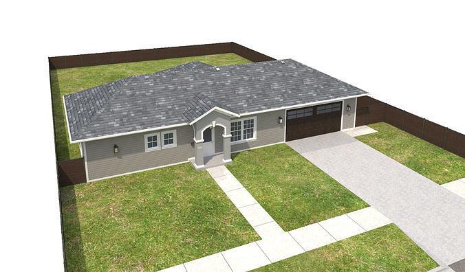 house-146-3d-model-max-obj-mtl-3ds-fbx-d