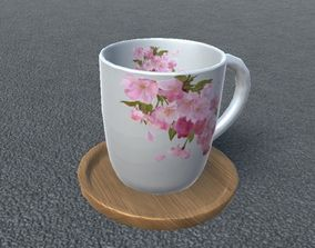 3D model Coffee Cup Danesi | CGTrader