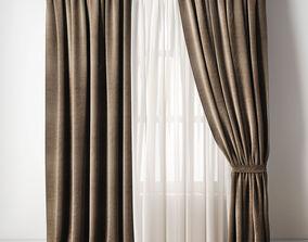 3D Curtain 113 indoor