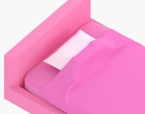 simplicity Single Bed LD3D0005