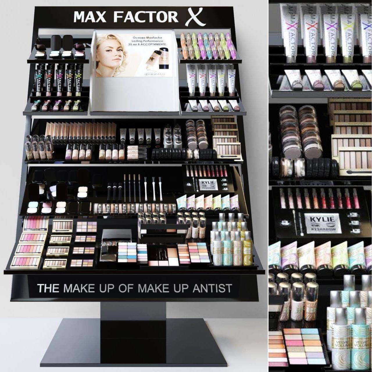 Cosmetic Set 6 Showcase