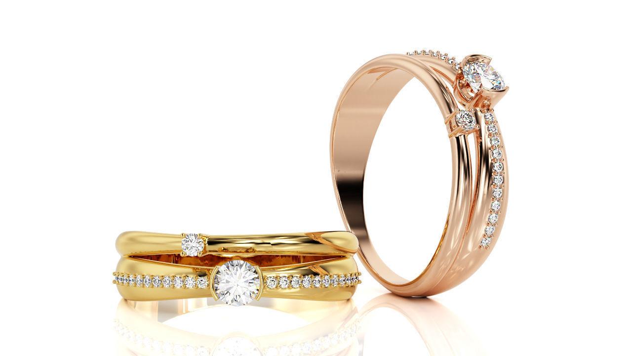 Ring R 0012