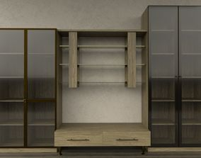 tv-stand TV Stand 3D