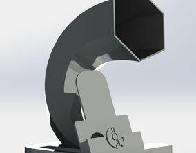 speaker for phone 3D print model