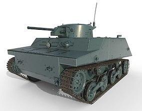 Type 2 Ka-Mi 3D