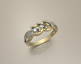ring6 3D print model design