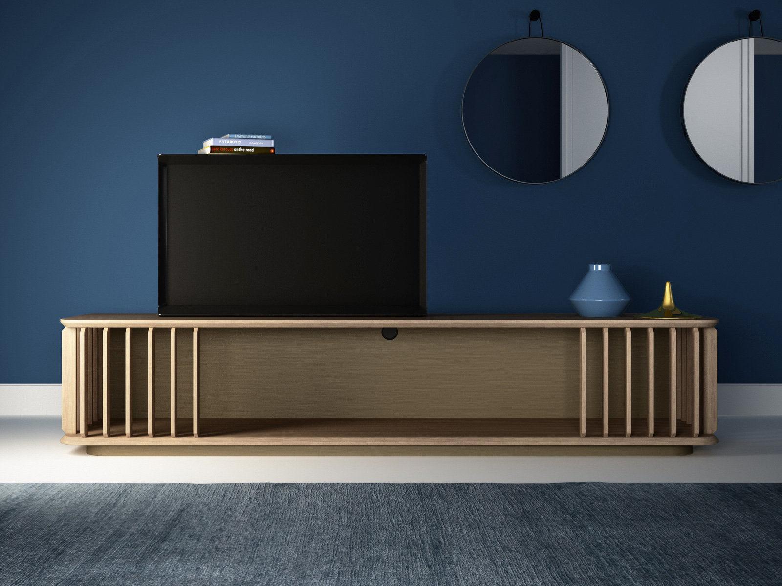 Gondole TV Cabinet