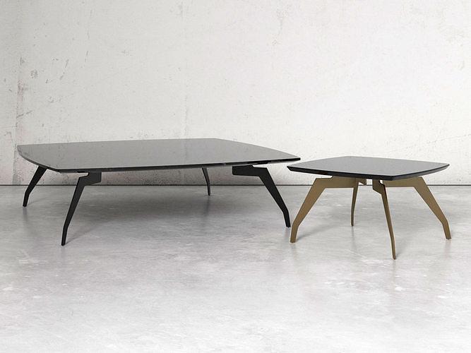 jimmy low coffee table 3d model max obj mtl fbx skp mxs pdf 1