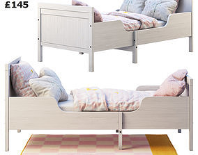 3D IKEA SUNDVIK 2