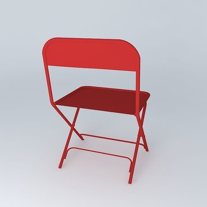 coca cola chair houses the world 3d model cgtrader